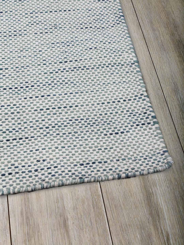 Aqua pure wool rugs Perth