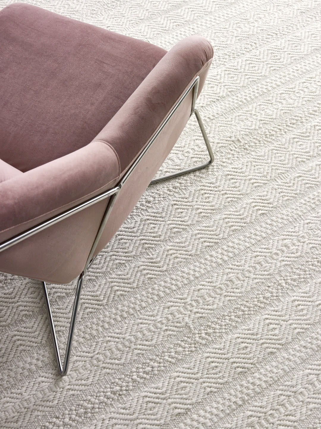Silhoutte pure wool rugs Perth