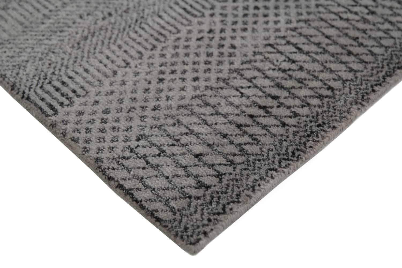 Hamilton - Silver/Charcoal rugs