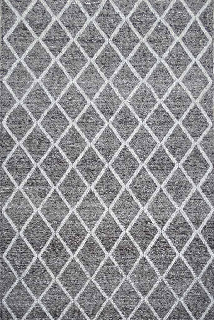 Ivy Graphite-Fog rugs