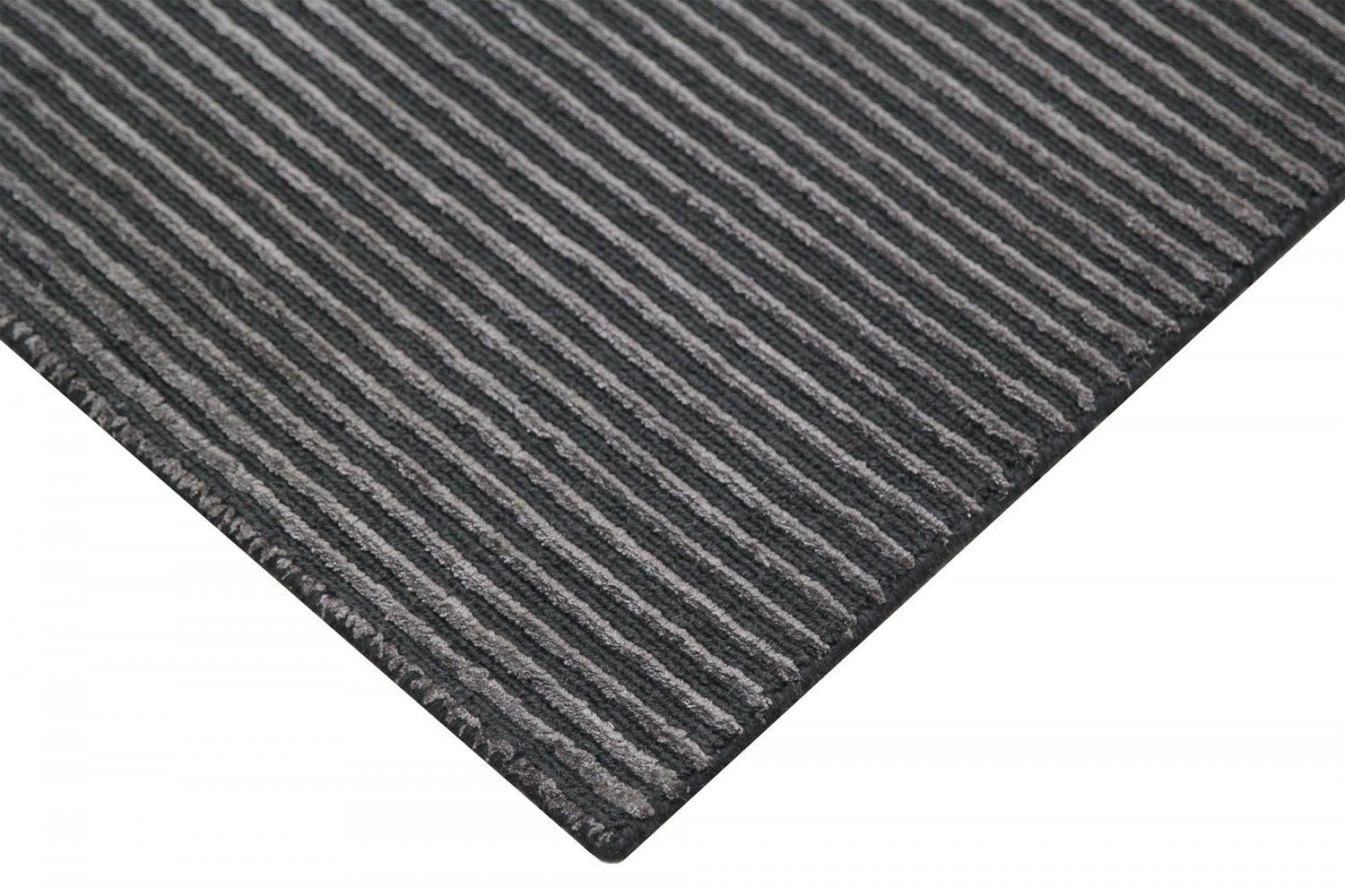 Marco - graphite rugs