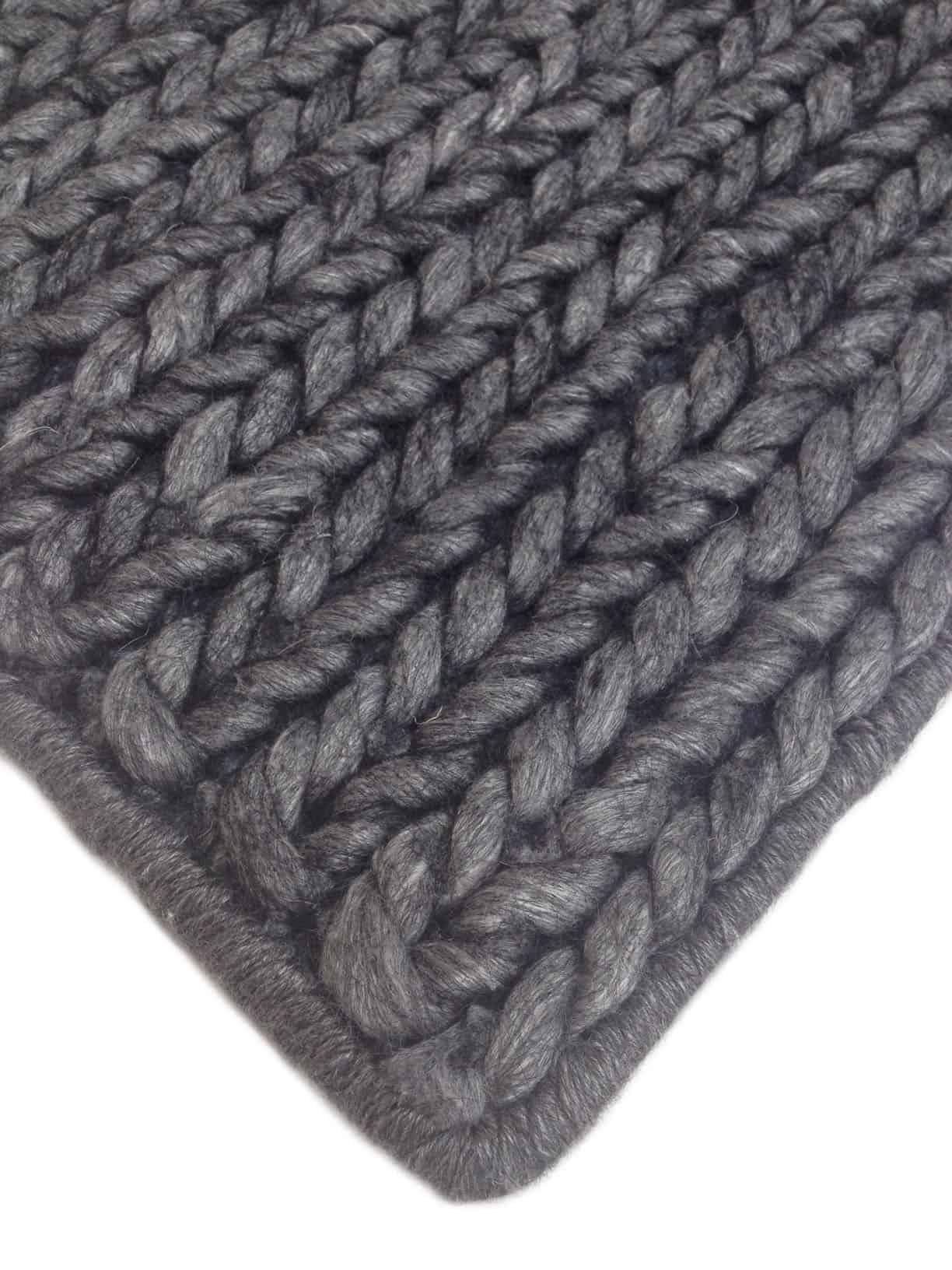 Soul - Carbon rugs