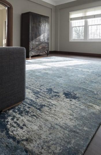 decadence-fresco-blue rugs Perth