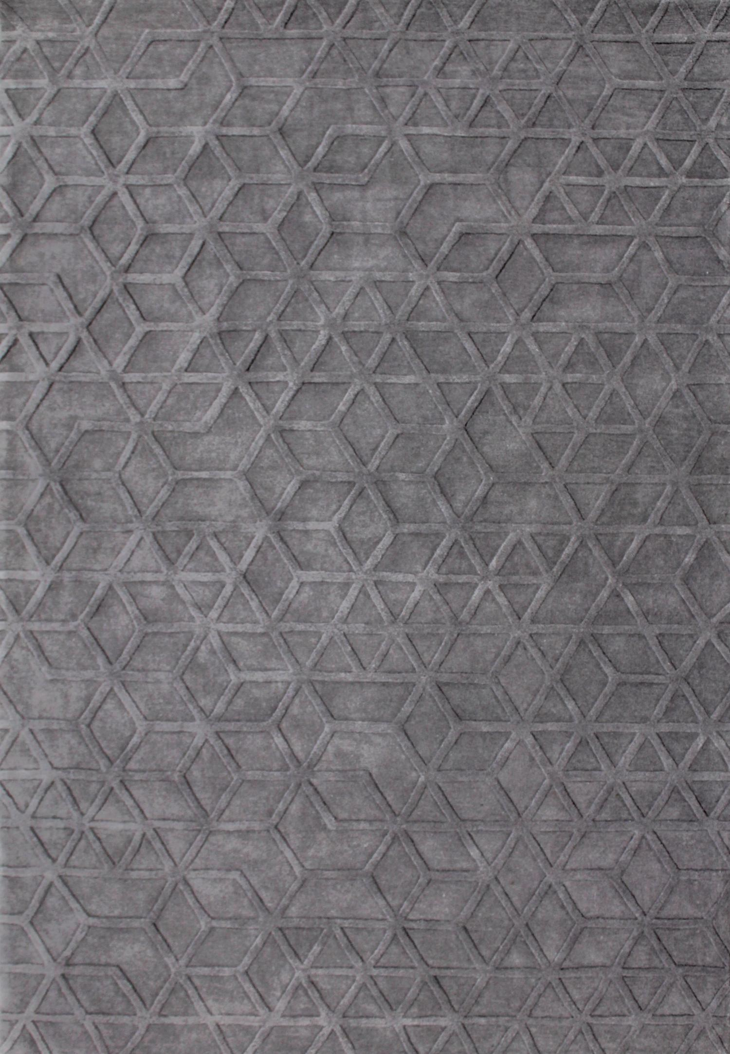 lima-grey-hand-tuffed-nz-wool-blend-textured-rugs-pattern-perth-stans