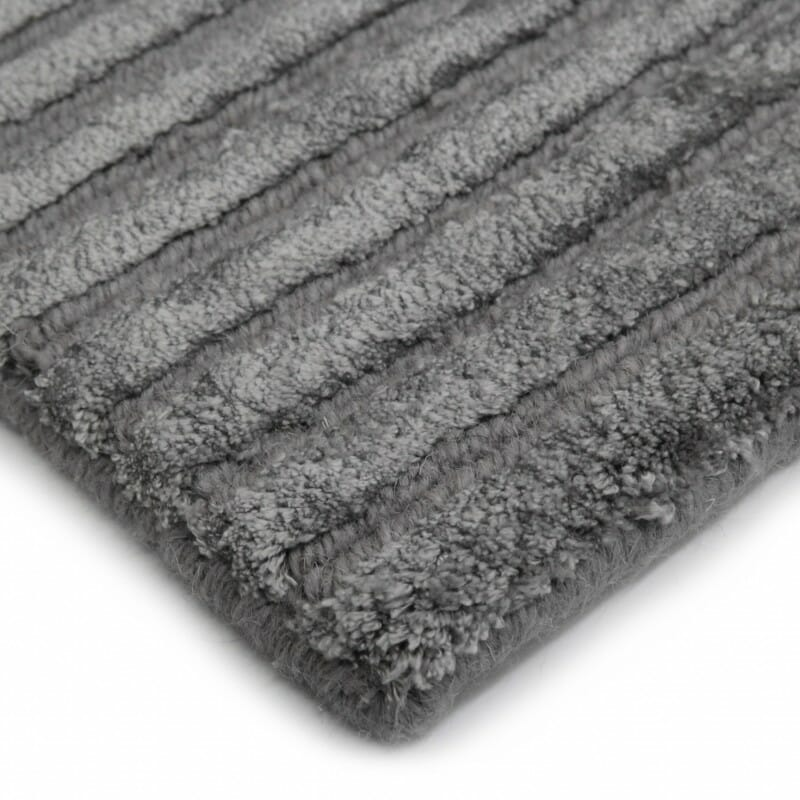 plaza-hand-knotted-viscose-and-wool-rug-perth-Stans-modern-contemporary-aluminium