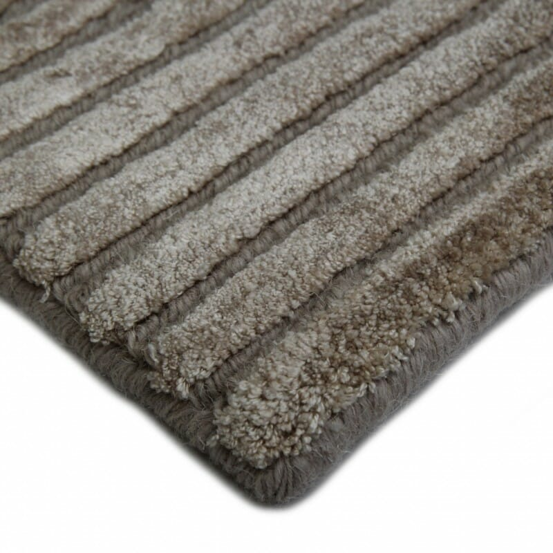 plaza-hand-knotted-viscose-and-wool-rug-perth-Stans-modern-contemporary-beige