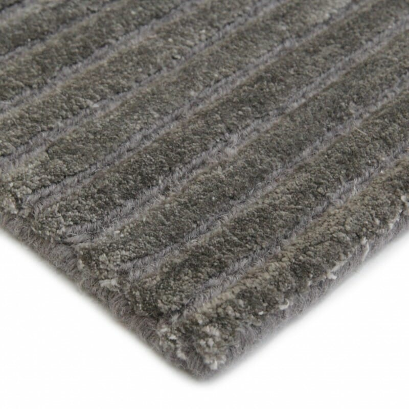 plaza-hand-knotted-viscose-and-wool-rug-perth-Stans-modern-contemporary-metal-grey