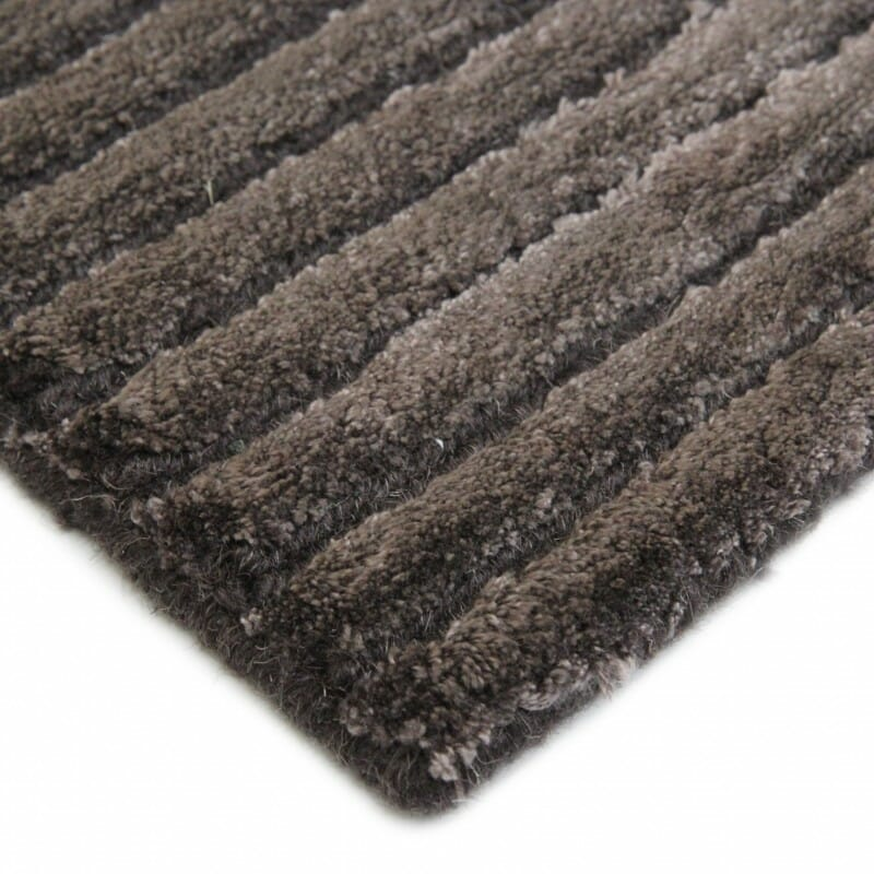 plaza-hand-knotted-viscose-and-wool-rug-perth-Stans-modern-contemporary-mink