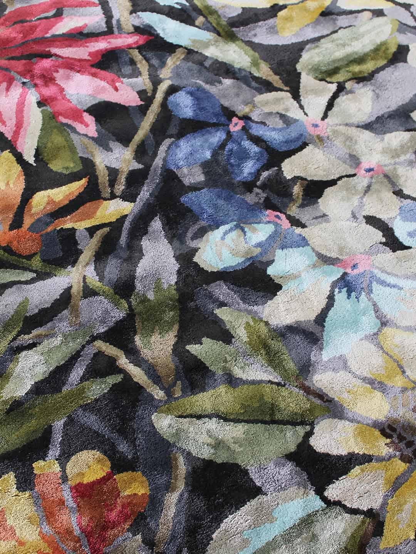 Romance-Petals detail Stan's Rug Centre