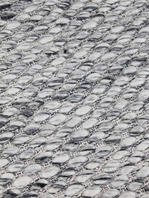 Kobe-smoke-grey-flatweave rug-stans rug centre