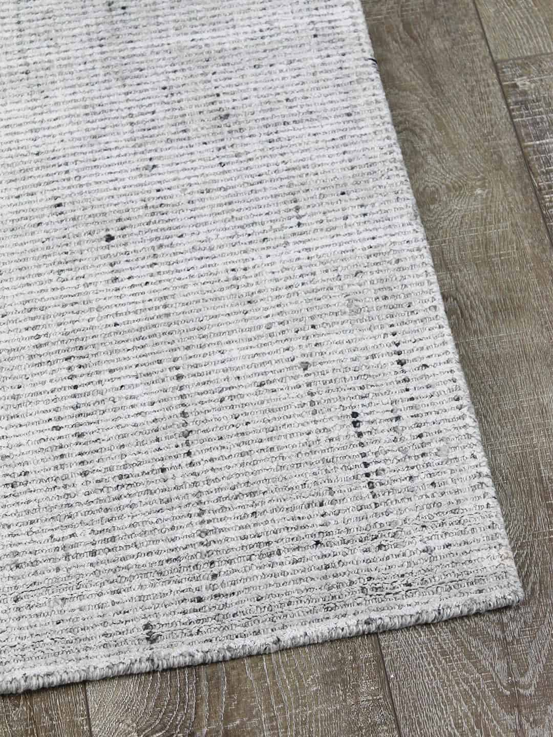 garcia-whisper-grey-rug-wool-art-silk-hand loom knot-stans-rug-centre